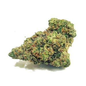 Lemon Skunk Marijuana Strain