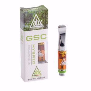 Buy Girl Scout Cookies Co2 Vape Cartridge