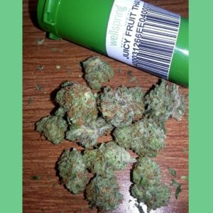 Buy Juicy Fruit Kush Strain