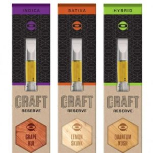 Buy O.Pen CBD Craft Reserve Vape Cartridge