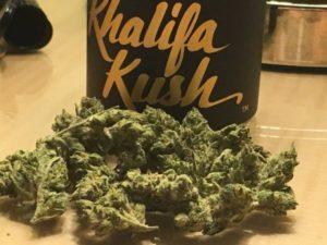 Khalifa Kush