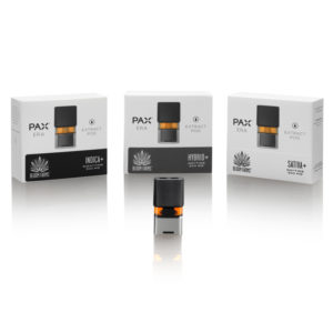 Buy Pax Era THC Oil Pods