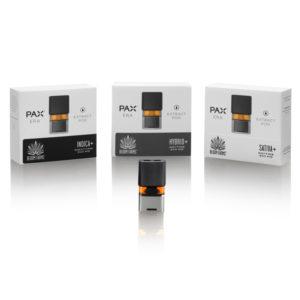 Buy Pax Era THC Oil Pods