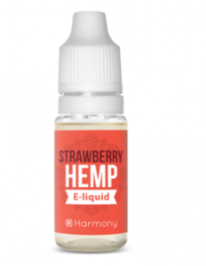Strawberry-E-Liquid-Hemp-Oil-600x775