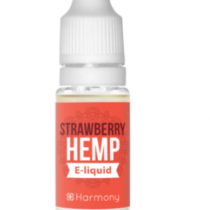 Strawberry-E-Liquid-Hemp-Oil-600x775