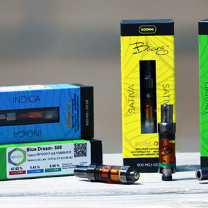 Buy Bhang Cannabis Oil Vape Pen Cartridge