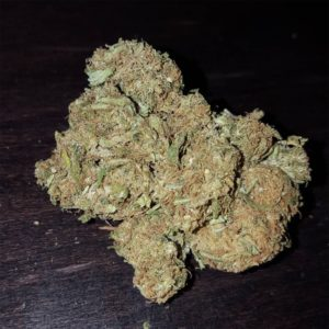 Critical Mass Weed