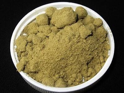 Buy Kief Sour Diesel Concentrate 2 grams