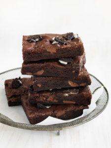 cookies $ Scream 4.20 Brownie