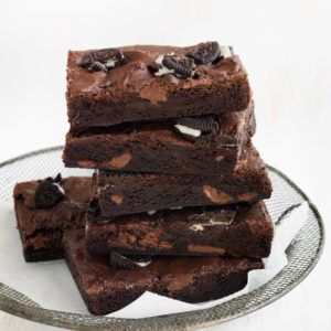 cookies $ Scream 4.20 Brownie