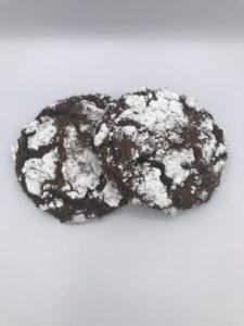 Grandma's Canna-Crack Cookies