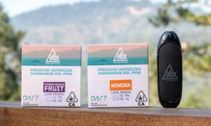 AbsoluteXtracts Live Resin Pods