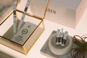 Eden Extracts Cartridge