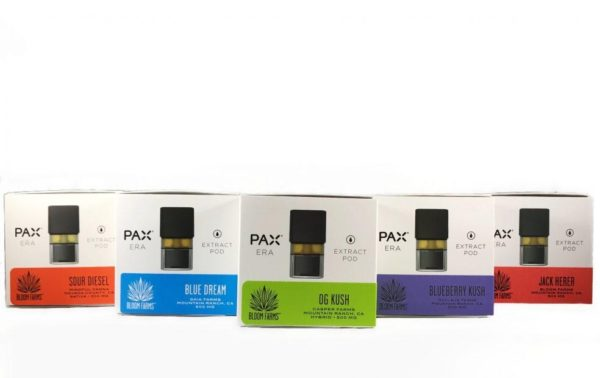 buy bloom farms pax era pods
