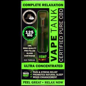 Buy Hemp Bombs 1000MG Cartridge